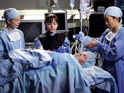《实习医生格蕾》第4季将回归编剧透露剧情