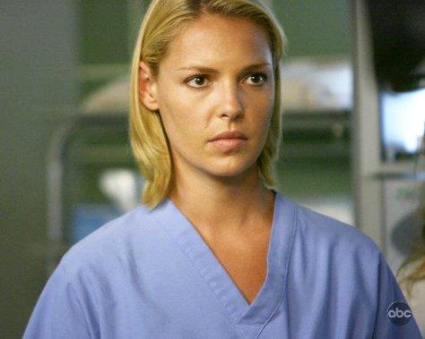 《格蕾》上演人鬼情未了美女医生可能患重病