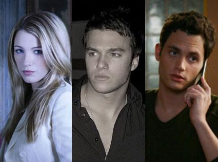 《绯闻女孩》第二季即将结束新演员加入剧组