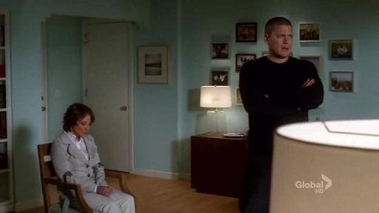 《越狱》第四季大事记:迈克尔林肯并非亲兄弟