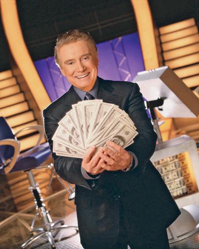 美国收视:《美国达人》居首《百万富翁》归来