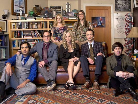 《生活大爆炸》第10季可能是最后一季