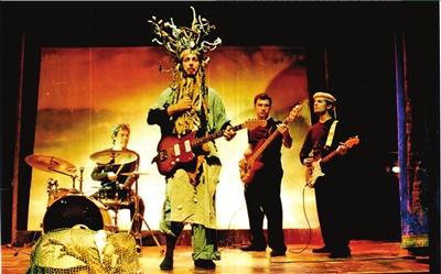 意大利儿童音乐舞台剧《匹诺曹奇遇记