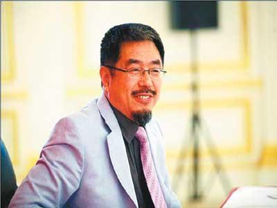 郭梓林自揭高中高中只有--文凭报料-重庆晨报常规新闻图片