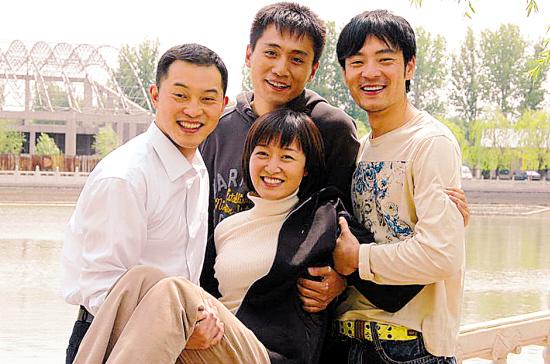 《我们生活的年代》聚焦70后刘烨李光洁反目