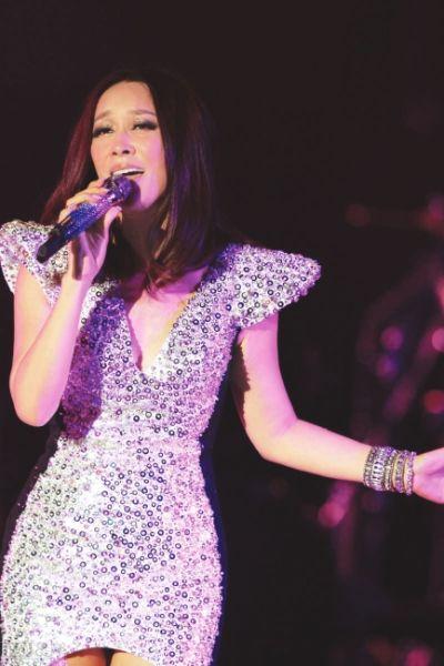 那英、梁静茹、张杰、林宥嘉你是谁的K歌狂人?