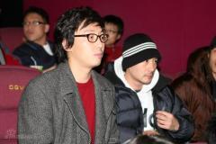 组图:《色即是空2》VIP首映河智苑河莉秀捧场