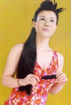 女歌手叶凡27日晨因乳腺癌去世终年37岁(附图)