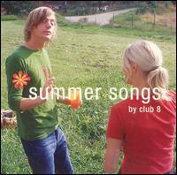 专辑:Club8《Summersongs》