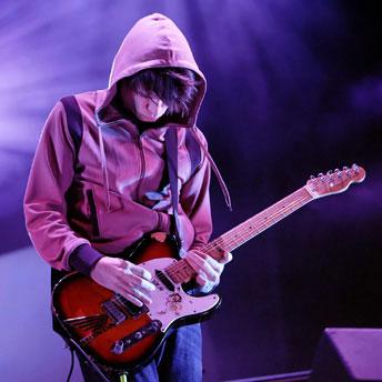 "Radiohead吉他手错失""英国奥斯卡""大奖(图)"