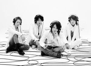 彩虹乐团世界巡演首站定上海4月19日激情开唱