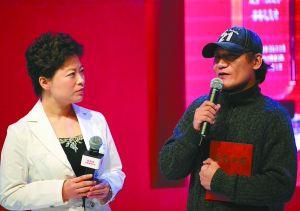 谢东再次涉毒被拘10天曾被聘为禁毒志愿者(图)