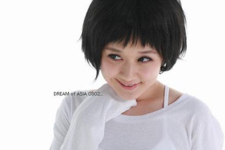 张娜拉联合亚洲顶尖音乐人两亿打造全新大碟