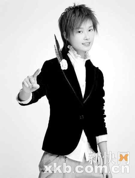 2008MTV亚洲大奖提名揭晓李宇春VS花儿(图)