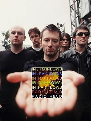 绿洲核心称赞Radiohead模式但强调自己不追随
