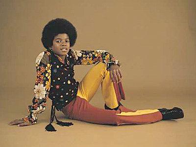 摩城:迈克尔-杰克逊的摇篮