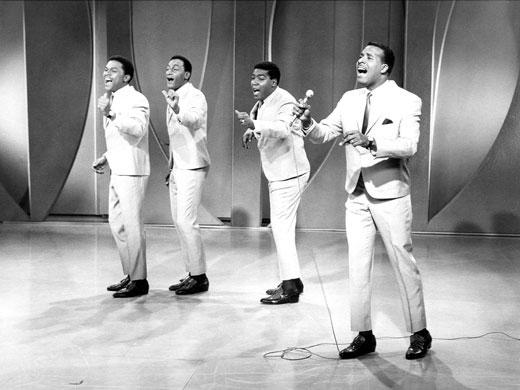 资料图片:摩城唱片50年珍贵瞬间(13)