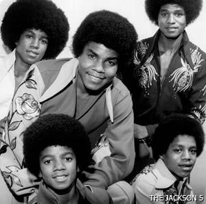 Jacksons5将重组向亡弟迈克尔-杰克逊致敬