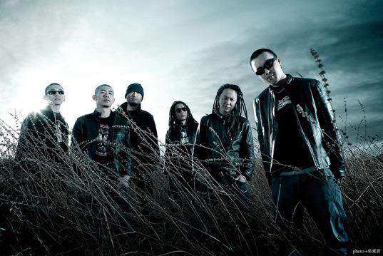夜叉乐队新歌独家首播1月1日签售全新专辑(图)