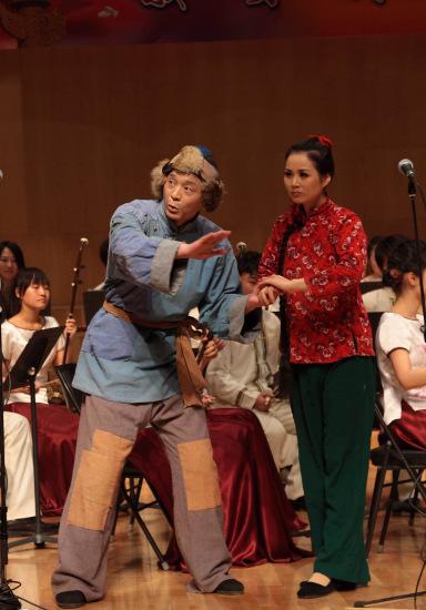 中国音乐学院2010届毕业庆典音乐会举行
