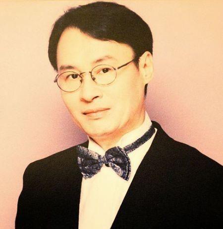 陈志远先生