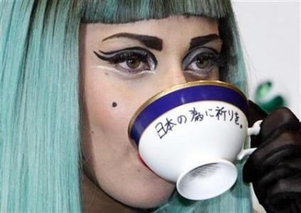 Lady Gaga澄清骗捐指控