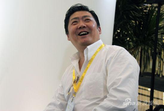 上海夏季音乐节联合总监余隆