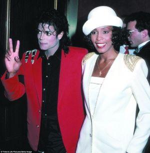 惠特尼与MJ颇有渊源,还曾与MJ父亲合作