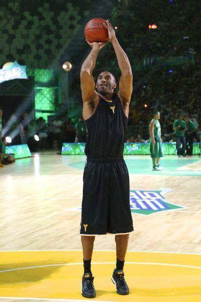 周杰伦科比明星篮球表演赛暨音乐会将上演|科