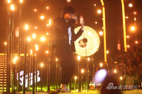 第二季《中国好声音》冠军李琦