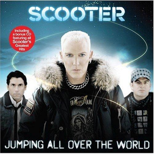 专辑:Scooter-《JumpingAllOverThe…》
