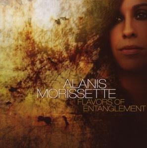 专辑:AlanisMorissette-《FlavorsOf…》