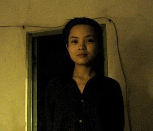 钟童茜:令人着迷的幻想系歌姬