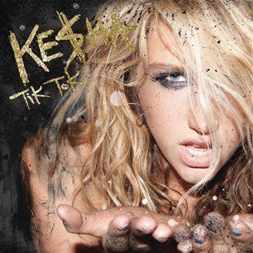Ke$ha美国单曲榜三连冠蝉联下载销量冠军