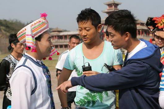 """谢尚威加入""""我是文明风景线""""文明志愿行动"""