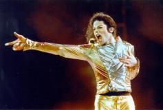 策划:盘点迈克尔-杰克逊十大经典巡演