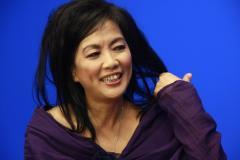 实录:齐豫做客聊北京个唱可能是人生最后一场