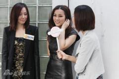 全球华语歌曲排行榜揭晓张靓颖揽六奖大赢(图)