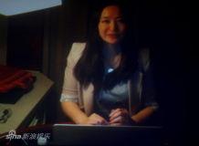 谢娜发新碟拍3D版MV转型当老板张杰力挺(图)
