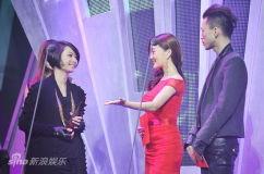 2011BTV-MTV超级盛典荣耀名单(组图)