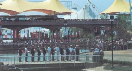 诺克斯维尔世博会