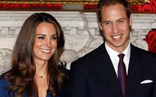 威廉凯特订婚:王妃这份工作有多难