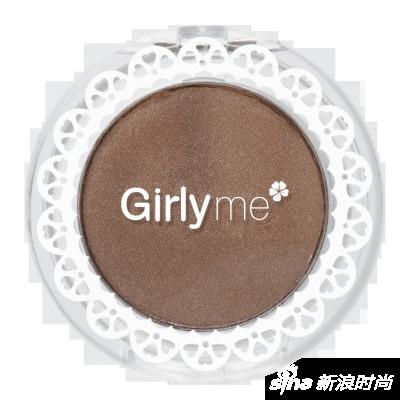 Girly me睫毛膏 刷出不一样的可爱【星美容】