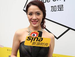 专访:香港小姐向海岚分享私下穿搭