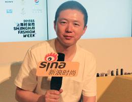 专访:王海镇分享办秀感受