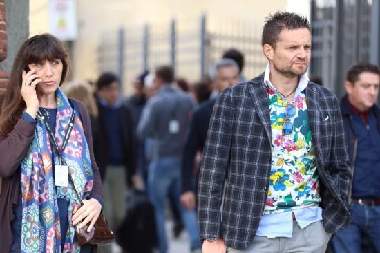 全世界最臭美的潮人怎么穿?