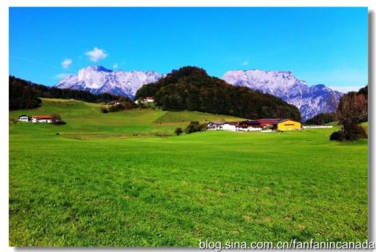 德国最美的风景