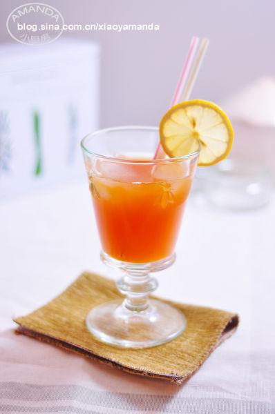 木瓜银耳汁
