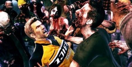 《丧尸围城2》游戏画面