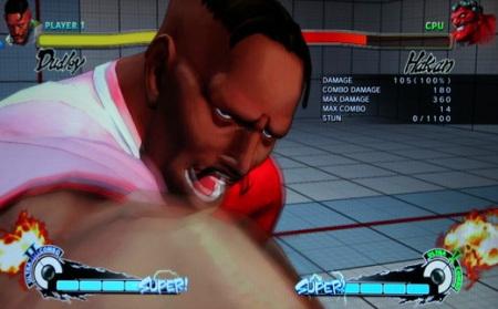 新参战的杜德利,角色强度在日本玩家的评价中相当不错
